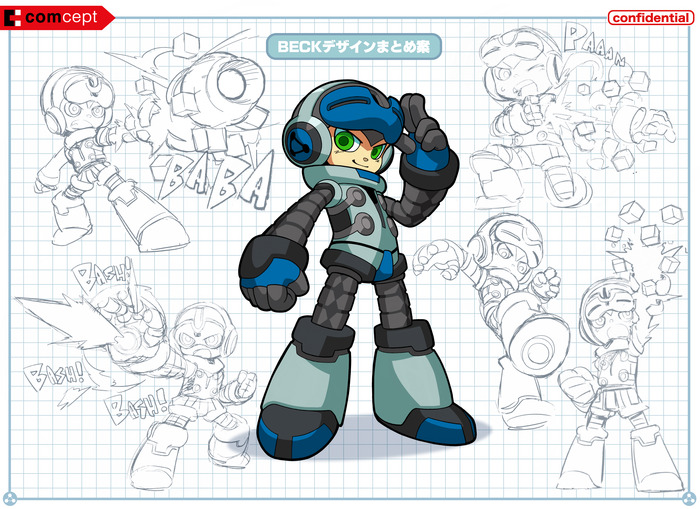 Latest Mighty No. 9 Footage Continues To Impress