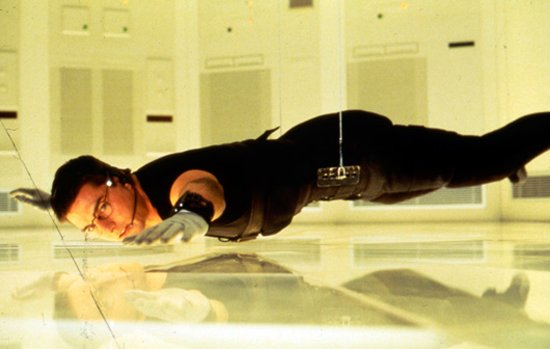 Christopher McQuarrie Will Direct Mission: Impossible 5