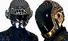 The Weeknd Hints At Another Daft Punk Collaboration