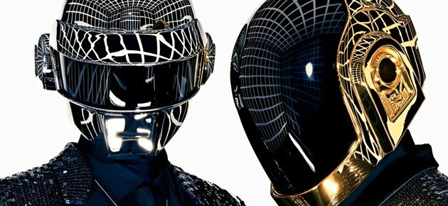 Cryptic Video Spurs On Daft Punk 2017 Tour Rumors