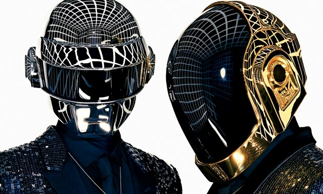 Sources Deny Daft Punk Will Tour In 2017