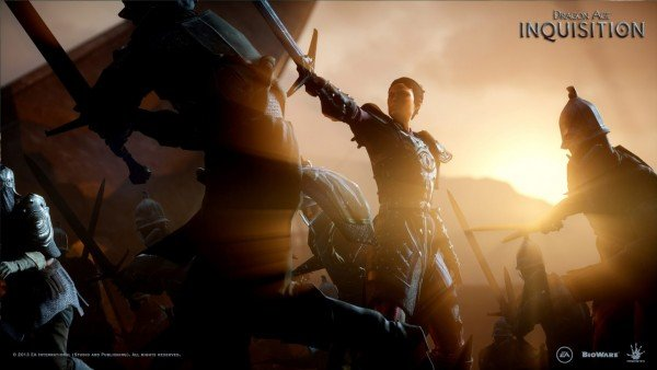 Dragon Age: Inquisition Brings Back Tactical View, Seeks Approval