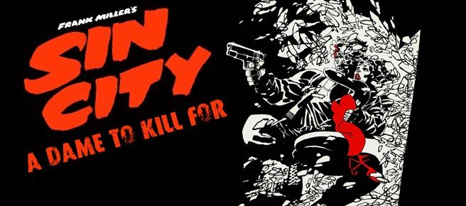 The Tea & Crumpet Filmcast: Sin City: A Dame To Kill For, Frighfest, Lucy And Two Days, One Night (Episode 4)
