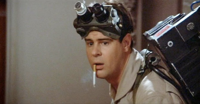 Dan Aykroyd Criticizes Ghostbusters Reboot Again, Says It Should Have Had More From Original Cast