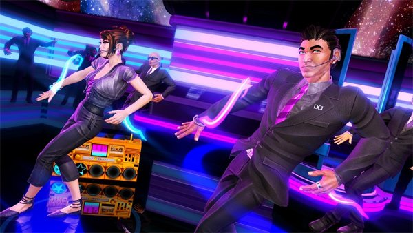 Dance Central 3 Review