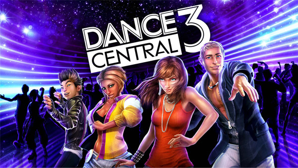 Dance Central 3 Gets A Release Date