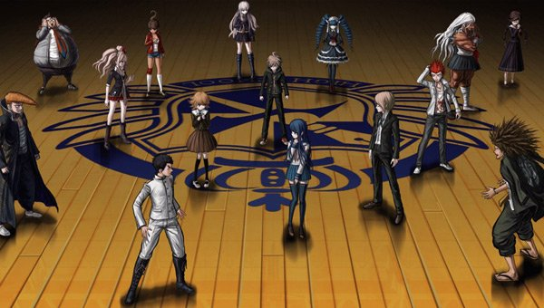 danganronpa 02 Danganronpa: Trigger Happy Havoc Review