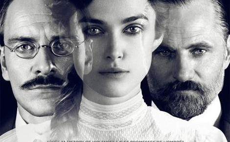 A Dangerous Method Review [TIFF 2011]
