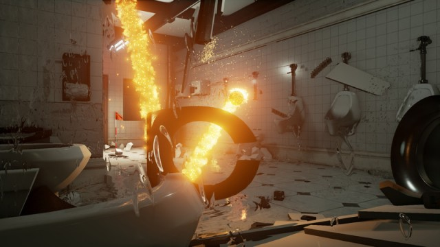 Burnout Creators Reveal Aptly-Named Dangerous Golf; Due To Release In May