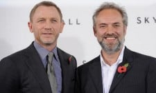 Sam Mendes Could Direct Next Bond Movie If Skyfall Succeeds