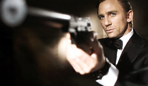 Bond 23 To Hit The UK Before The U.S.