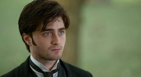 "Daniel Radcliffe ""Might"" Be In Woman In Black Sequel"