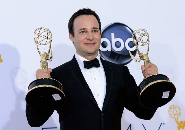 Danny Strong To Script The Hunger Games: Mockingjay