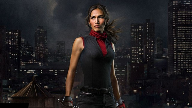 "Daredevil Star Elodie Yung Cools Talk Of Elektra Spinoff Series, ""Would Love To Appear In The Defenders"""