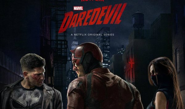 Daredevil Cast And Crew Choose Their Sides For The Civil War