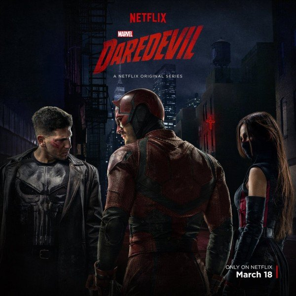 Final Daredevil Season 2 Trailer Wages War On Hell's Kitchen