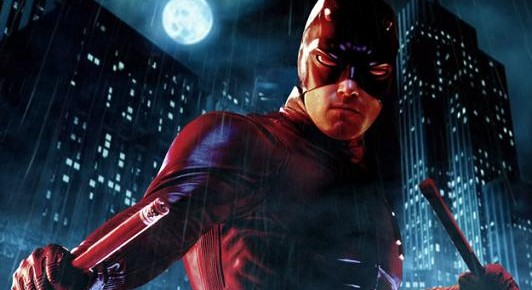 Daredevil Looks Likely To Revert To Marvel