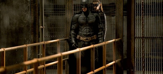 MTV Thinks The Dark Knight Rises Was The Best Movie Of 2012