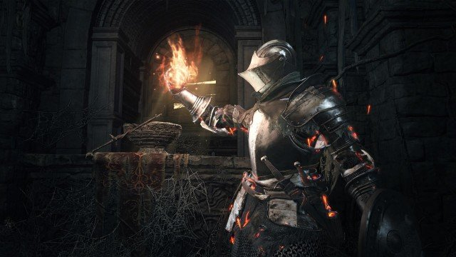 Dark Souls III Is Officially Bandai Namco's Fastest-Selling Game Ever