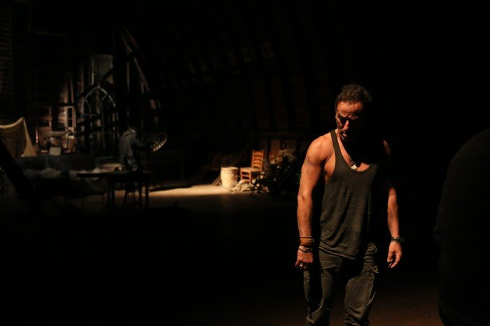 Bruce Springsteen Makes Directorial Debut With Short Film, Hunter Of Invisible Game