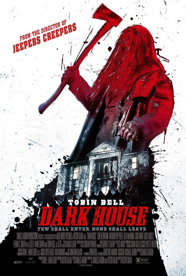 Dark House Review