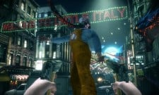 The Darkness 2 Hands-On Preview [E3 2011]