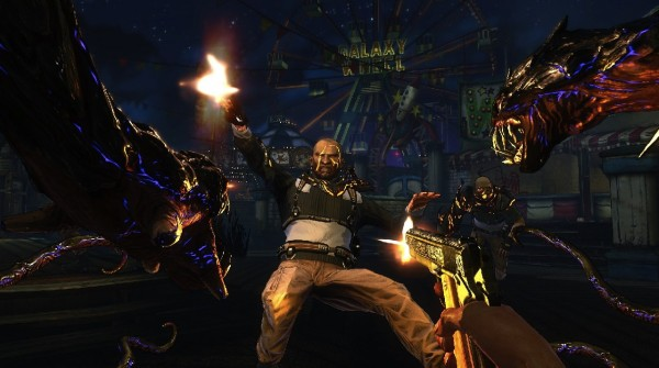 The Darkness II Review