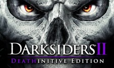 What's Old Is New Again In Comparison Screenshots For Darksiders II: Deathinitive Edition