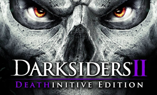 Nordic Games Unveils Darksiders II: Deathinitive Edition For PS4
