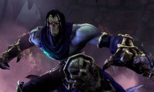 Darksiders II: Argul's Tomb DLC Release Date Announced