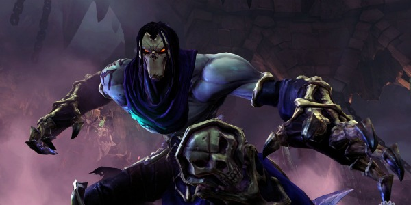 Darksiders II: The Demon Lord Belial DLC Review