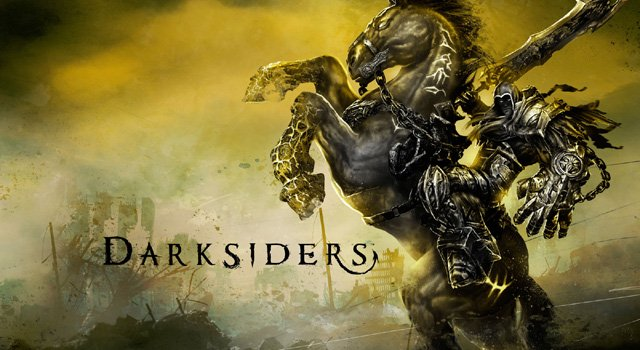 Darksiders Free For PlayStation Plus, Store Updated With Speed Boost