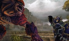 Death Will Reign Supreme This June In Darksiders II
