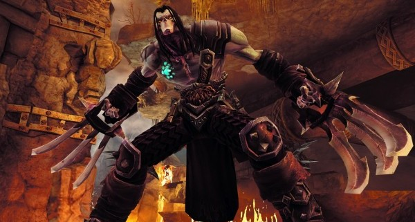 darksiders242 e1355074247676 600x321 Learn The History Of Death Through New Darksiders II Media
