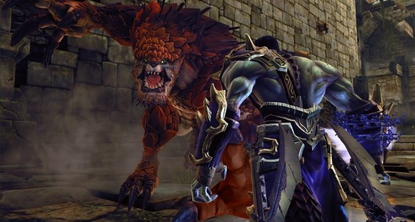 darksiders2eight e1334173078475 600x321 Learn The History Of Death Through New Darksiders II Media