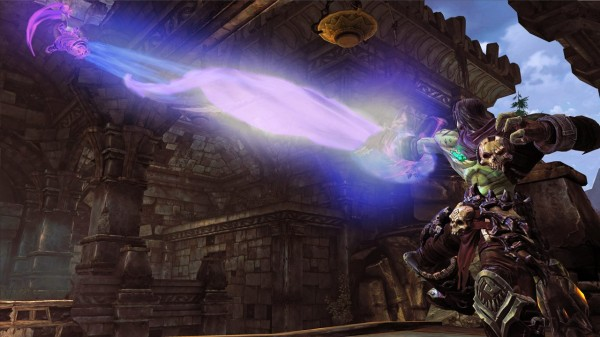 darksiders2handson2 e1344783653287 Darksiders II: Arguls Tomb DLC Review