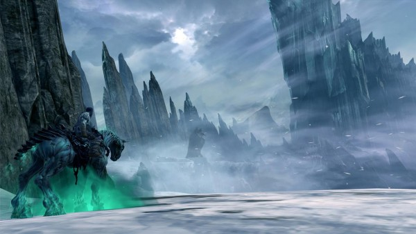 darksiders2handson3 e1342995524919 Darksiders II: Arguls Tomb DLC Review