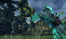 THQ Unveils Crucible Mode And New Game+ For Darksiders II