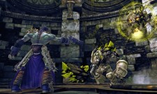 THQ Reveals New Darksiders II Screenshots