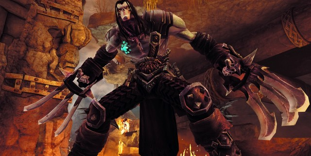darksiders2nine 640x321 Learn The History Of Death Through New Darksiders II Media