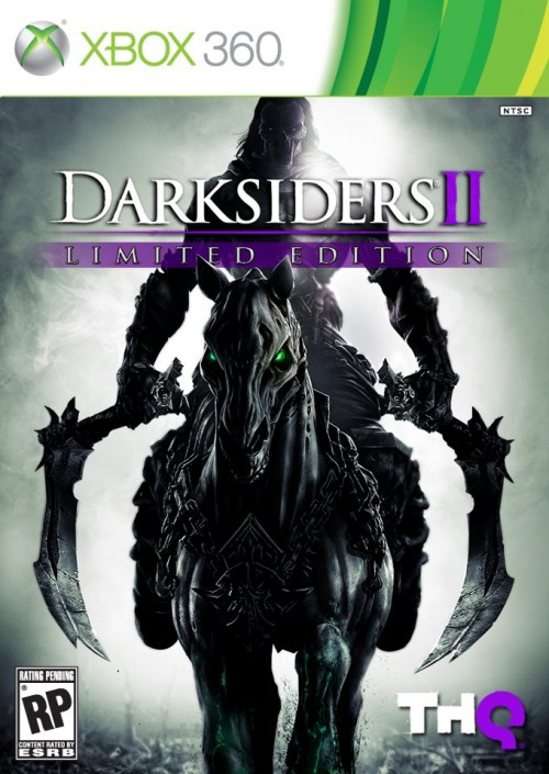 Darksiders II: The Abyssal Forge DLC Review