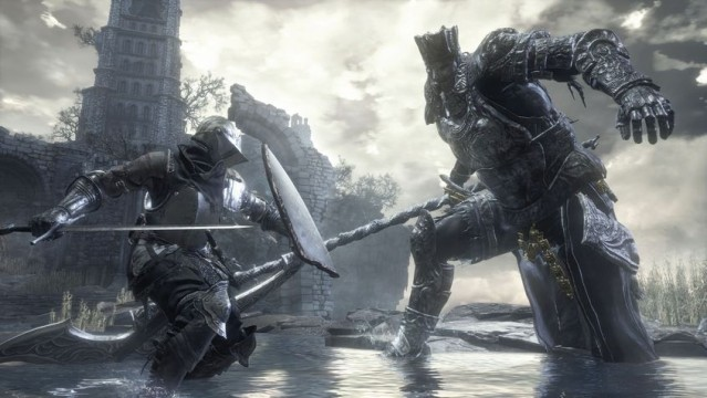 Dark Souls III Digital Pre-Orders Are Live, Bandai Namco Lists Platform Bonuses
