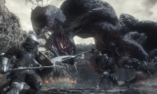 Peer Into The True Colors Of Darkness With New Dark Souls III Gameplay Footage