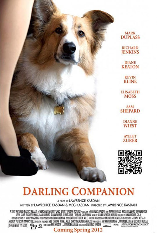 Darling Companion Review