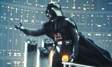 Darth Vader Will Appear In Star Wars: Rogue One