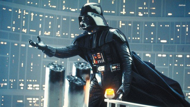 "Darth Vader Will Be In Rogue One ""Sparingly,"" James Earl Jones Confirmed To Return"