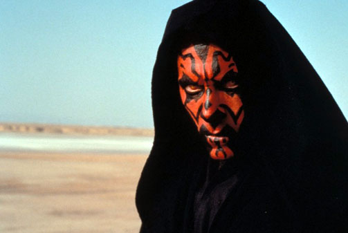 darth maul sith lords 1 5 More Star Wars Characters That Deserve Spin Off Films