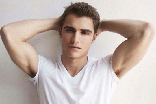 dave franco 540x360 10 Actors Who Could Play The Flash In Justice League