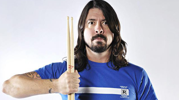 daveGrohl Nato And Remys Last Stand: Which Celebrities Would You Ride The Rapture Out With?