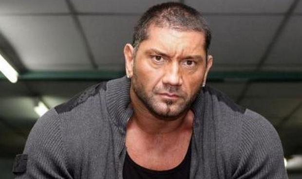 Dave Bautista Joining Blade Runner 2